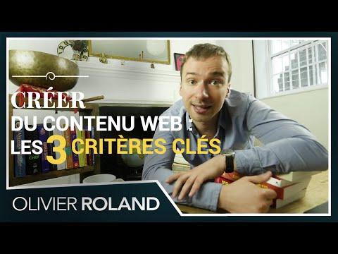 Comment savoir quel contenu publier sur son blog/sa chaîne Youtube ? (343/365)