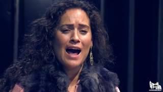 Alicia Morales - La Novia de Cristal (Making Of)