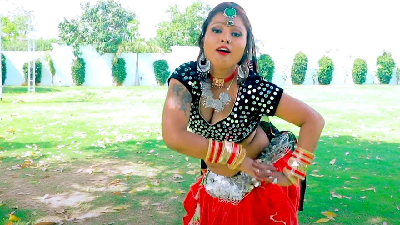 रानी रँगीली के इस गाने पे आशा प्रजापत ने किए खतरनाक डांस , वीडियो आग की तरह वायरल हो गया