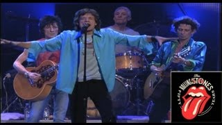 The Rolling Stones - Angie - Live at MSG