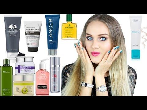 Esthetician Best Skin Care of 2016