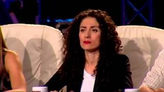 Кристина Дончева - The X Factor Bulgaria (09.10.2014)