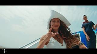 Фильм комедия 2019 \ Жара - русский трейлер \ фильмы 2019