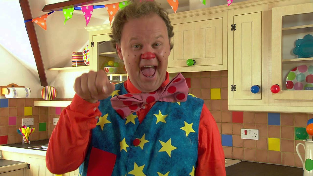 Something special how are you mr tumble strawberry - Something special ...