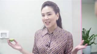 Thời tiết vui: Chuyên gia làm đẹp MC Mai Ngọc trở lại