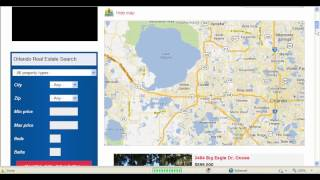 Easy Ocoee, Florida Home Search - Ocoee REALTOR Mark Hide
