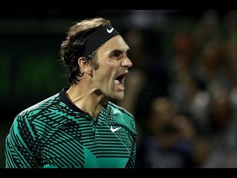 Roger Federer - Endless Storyᴴᴰ