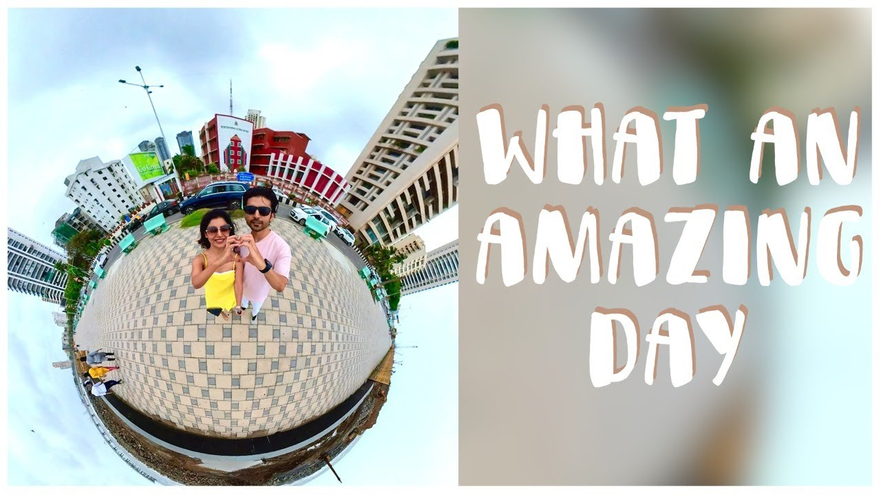 Boring day changed into a very lovely day | HINDI | Debina Decodes |