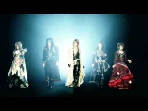 Versailles 's Destiny -The Lovers- Teaser
