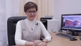 Конкурс педагог года 2020 Видео визитка Мелекесова Р.М.