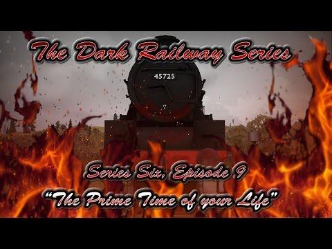 TDRS - Series Six Episode Nine