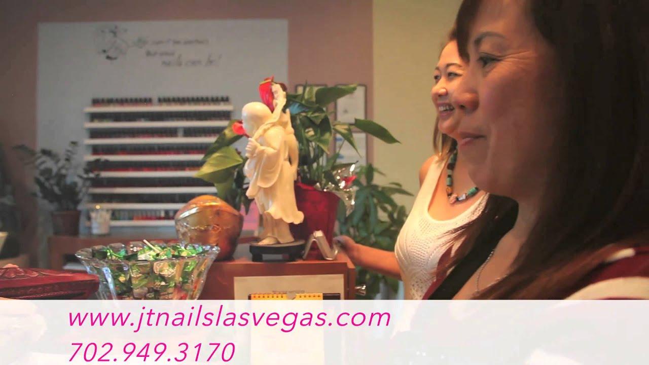 J T Nails - 8846 S Eastern Ave, Ste 104. Las Vegas, NV 89123 (1698 ...