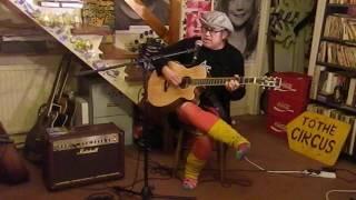 Gareth Gates - Anyone of Us (Stupid Mistake) - Acoustic Cover - Danny McEvoy