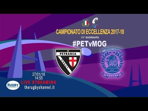 Petrarca Padova v Mogliano Rugby -  Eccellenza - XI giornata -