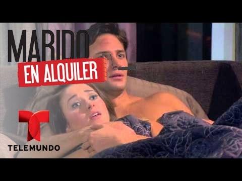Marido en Alquiler /Capítulo 128 (1/5) / Telemundo