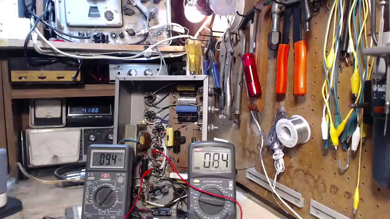 22 pa wiring vacuum tube pa amplifier video 22 powering up the tubes youtube  vacuum tube pa amplifier video 22