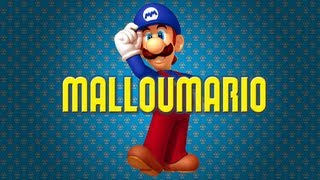 Ahlan wa sahlan and welcome to malloumario youtube Channel