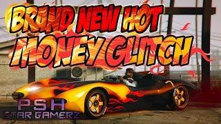 GTA 5 Money Glitch *New Brand Free* Solo Money Glitch 1.45/1.44 (GTA 5 Online Money Glitch)