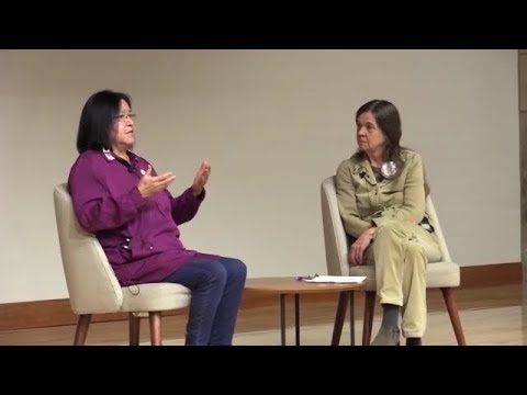 """Download Patty Limerick """"The Undiminished Power of Tribal Stories: A Visit with Ava Hamilton"""" 01/11/19"""