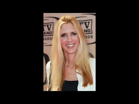 Ann Coulter on The Larry O'Connor Show Nov 11th