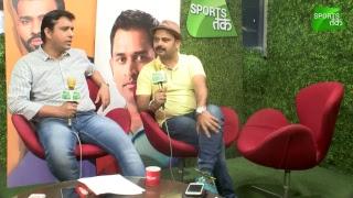 Asia Cup 2018: Hong Kong के खिलाफ Shikhar Dhawan का शतक, India ने बनाए 285 रन