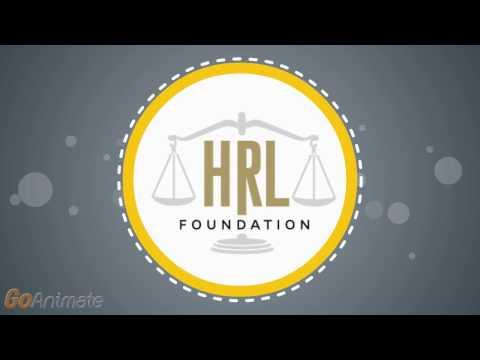 The Human Rights Litigation Foundation
