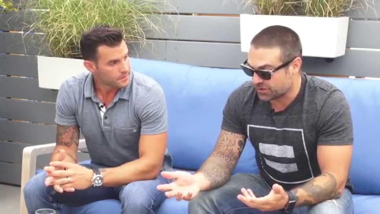 Talking Shop With Hgtv S John Colaneri And Anthony Carrino Youtube