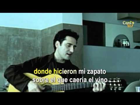 Jorge Drexler - Todo Se Transforma (Official CantoYo Video)
