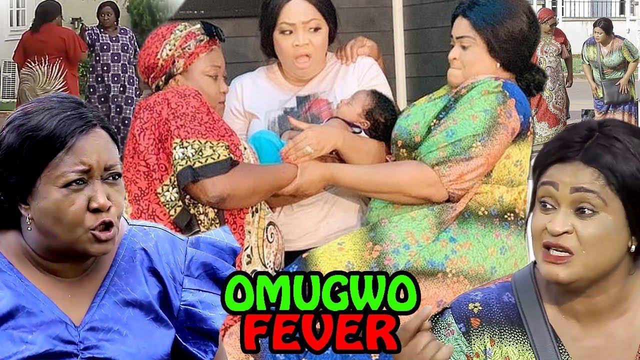 Download Omugwo Fever (COMPLETE MOVIE) - Ebele Okaro 2020 Latest Nigerian Movie
