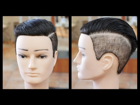 Cristiano Ronaldo UPDATED Haircut TheSalonGuy YouTube - Cristiano ronaldo haircut 2016