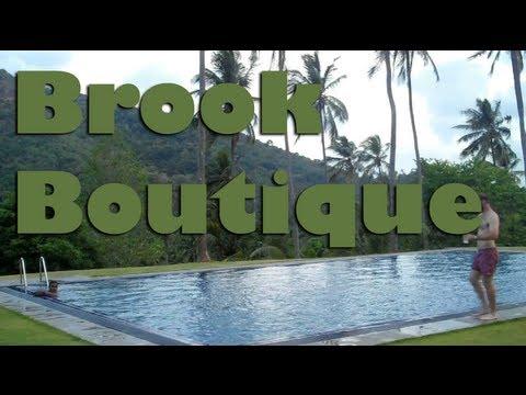 Hotels In Melsiripura, Sri Lanka: Brook Boutique Hotel