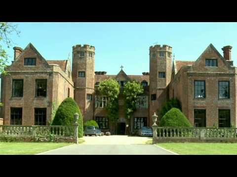 Grove Place in Hampshire - Part 3 of 3