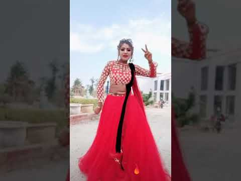 Aankh Mare Devar Sala Aankh Mare Super Dance