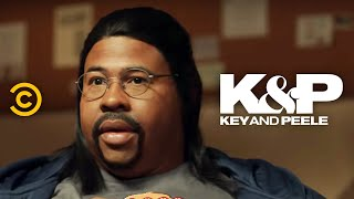 Wendell May Not Really Be Addicted to Sex - Key & Peele