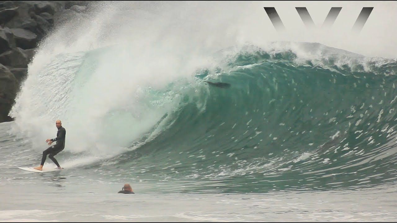 The Wedge | June 23rd | 2017