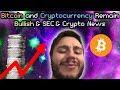 Bitcoin's HUGE Ally! | NEW Hedgefund PRICE PREDICTION | NASDAQ | Crypto & Facebook?