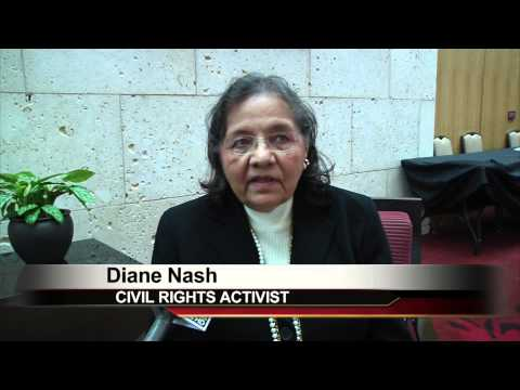 Diane Nash Nightside