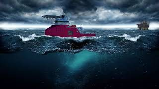 3D at Depth LiDAR underwater scanner