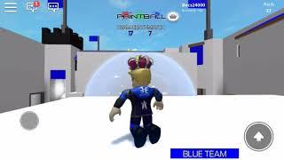 Paintball Mobile ROBLOX- Episodio 3