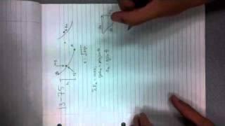 Dynamics Problem 15-106