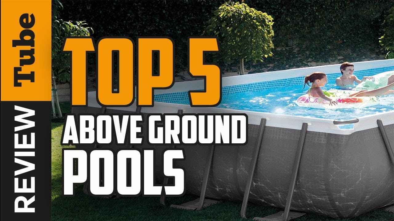 Swimming Pool Best Swimming Pool 2018 Buying Guide Youtube