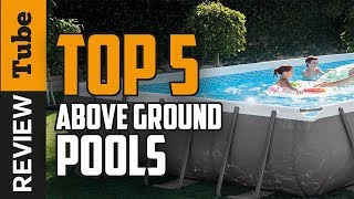 ✅Swimming Pool: Best Swimming Pool 2018 (Buying Guide)(, 2018-01-03T23:14:36.000Z)