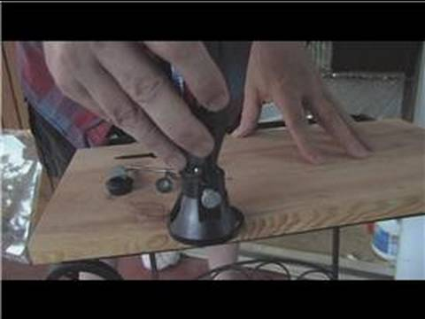 using a dremel tool : how to use a dremel tool -