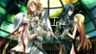 『Kadenz - Yui Sakakibara』OP/Opening Full Dies Irae