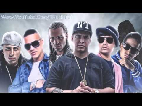 Tremenda Sata (Remix) - Arcangel Ft Daddy Yankee, De La Ghetto, Nicky Jam & Plan B