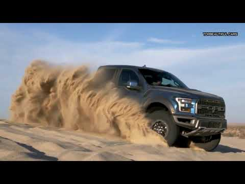 Ford Raptor 2019 Interior Exterior and Drive