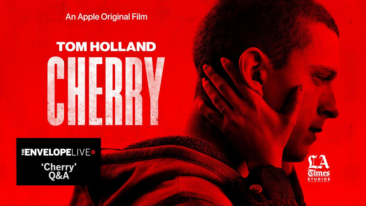 Envelope Live Full Q+A: CHERRY, sponsored by Apple TV+