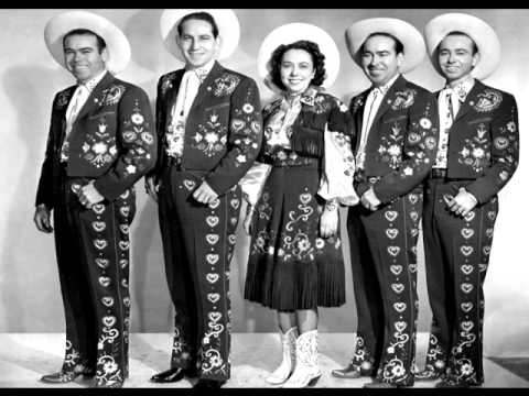 Maddox Brothers & Rose - A Beautiful Bouquet (1954)