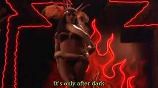 Tito & Tarantula - After Dark [From Dusk Till Dawn] Lyrics On Screen HD