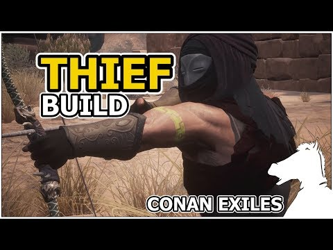 TOP 10 - Hammers | CONAN EXILES by Just Horse